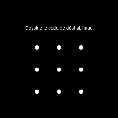 Code fringue