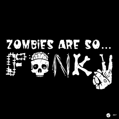 Zombies are Funky!