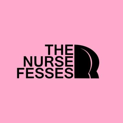 The nurse fesses