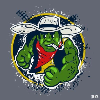 luky hulk