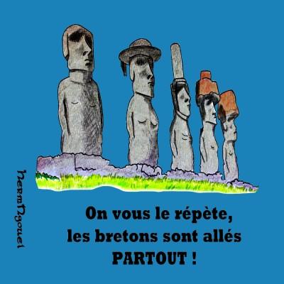 Bretons Partout