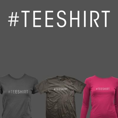 #teeshirt