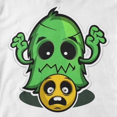 Pac man terror