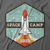 Space camp 1983