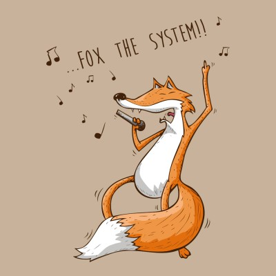 Fox the System