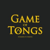 Game of tongs