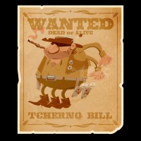 Tcherno Bill