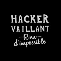 Hacker vaillant ( V1 )
