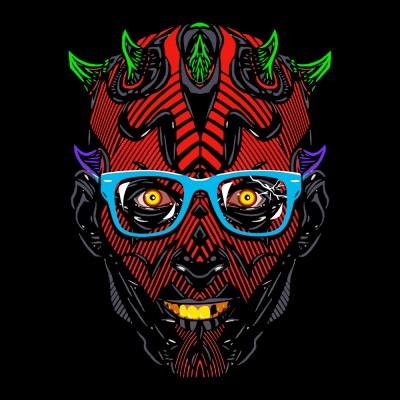 Dark cool