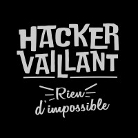 Hacker vaillant ( V3 )