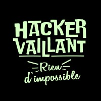 Hacker vaillant ( V2 )