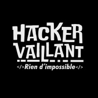 Hacker vaillant ( V4 )