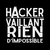Hacker vaillant ( V5 )