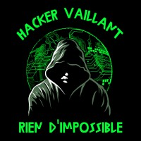 Hacker vaillant ( V8 )