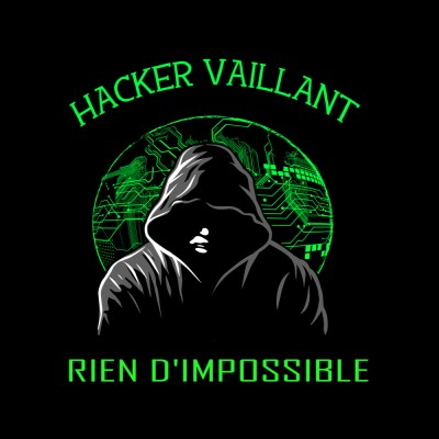 Hacker vaillant