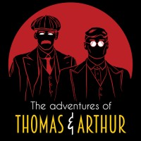 The Adventures of Thomas and Arthur ( V1 )