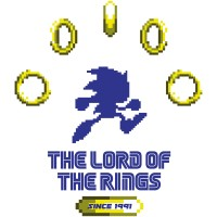 SONIC, The Lord Of The Rings