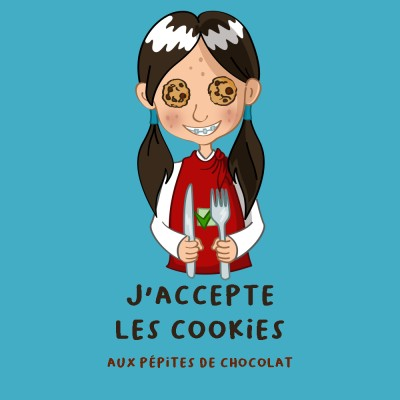Cookies Ok version Geekette