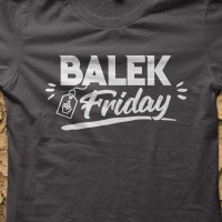 Balek Friday
