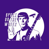 SPOCK on the Water