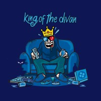 King of the divan