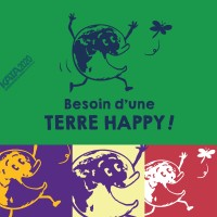TERRE HAPPY !