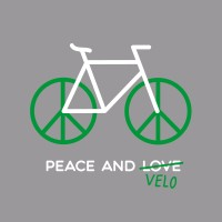 Peace and vélo