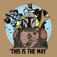 THIS IS THE MAY !