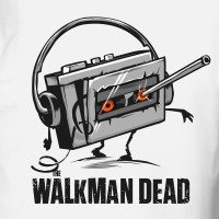 The Walkman Dead ( V1 )