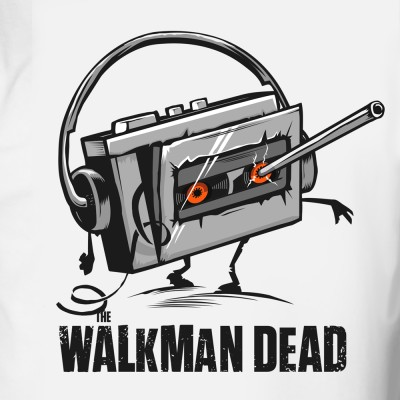 The Walkman Dead