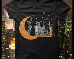 Tee-Shirt homme Chat