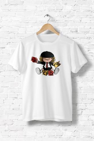 Tee Homme Shirt HumourMusiqueRockAcdcGuitare Acdc Shirt Tee Homme A5j4RL
