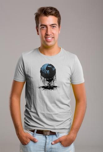 Atlas Homme Tee TerrePlaneteMessage Homme Atlas Tee Shirt Shirt Shirt TerrePlaneteMessage Tee odBerCx