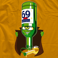 les tee shirts homme pastaga ricard alcool pastis 51 humour. Black Bedroom Furniture Sets. Home Design Ideas